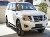 Photo Nissan Patrol SE