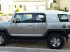 Photo Used Toyota FJ Cruiser 2010 Car for Sale in Dubai