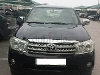 Photo Toyota fortuner urgent sale price negotiable
