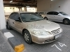 Photo 2002 Honda Accord 2.3 LX-i in VGC for sale