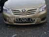 Photo Toyota Camry 2011 Sharjah Gold