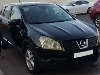 Photo Nissan Qashqai 2008 model black color for Sale