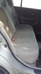 Photo Nissan Tida in mint condition with tyres still...