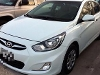 Photo Used Hyundai Accent 2012 Car for Sale in Ajman