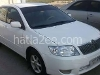 Photo Used Toyota Corolla 2007 for sale Sharjah