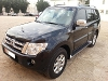 Photo 2014 mitsubishi pajero full option platinum 3.5...