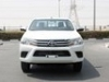 Photo 2016 Toyota Hilux