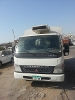 Photo 3 ton Mitsubishi canter 2011