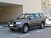 Photo Mitsubishi Pajero 2013 Model Full Options