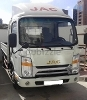 Photo Brand New not Used JAC Truck 3.5 Ton