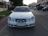 Photo 2007 e 280 white mercedes 99,000