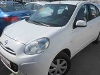 Photo Used Nissan Micra 2012 Car for Sale in Dubai