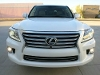 Photo My used, 2013 lexus lx 570 for sale…