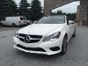 Photo 2014 Mercedes E350 Convertible