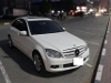 Photo Used Mercedes-Benz C-Class 2009 Car for Sale in...