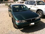 Photo 1999 Nissan Sunny FOR SALE