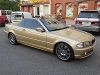 Photo 2002 bmw 330ci cabrio rare color