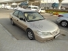 Photo Honda Accord 2002 for Sale - Hor al anz, Dubai