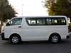 Photo 2014 toyota hiace standard roof 2.7l 15 seater...