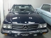 Photo Used Mercedes-Benz SL-Class 1986 Car for Sale...
