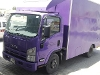 Photo Isuzu Truck 4.2 Tons (Reduced Price) Special Offer