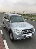 Photo Pajero 2014 perfect car used by women only...