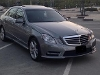 Photo Used Mercedes-Benz E-Class 2013 Car for Sale in...