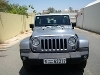 Photo Jeep wrangler sahara unlimited 2014