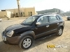 Photo Used HYUNDAI TUCSON 2007 for sale, Ajman-United...