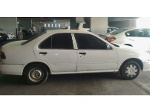 Photo Nissan Sunny Excellent condition in Dubai,