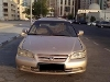 Photo Used Honda Accord 2002 Car for Sale in Sharjah