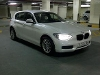 Photo Used BMW 1 Series 2013 Car for Sale in Dubai