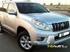 Photo Used TOYOTA PRADO 2012 for sale, Dubai-Unite