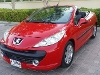Photo 2008 Peugeot 207 CC Convertible @ new tyres...