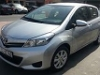 Photo Toyota Yaris HB 2014 - Silver - 20,250 KMS