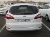 Photo Used Ford Mondeo 2008 Car for Sale in Dubai