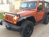 Photo Used Jeep Wrangler 2011 Car for Sale in Abu Dhabi