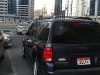 Photo Used Ford Explorer 2005 Car for Sale in Abu Dhabi