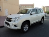 Photo 2013 Toyota LandCruiser Prado