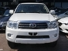 Photo Toyota Fortuner 2011 V4 White Clean Condition...