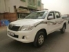 Photo Toyota hilux 4x4 double cabin pickup gcc specs