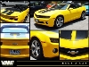 Photo For Rent: Chevrolet Camaro 2012 and 2014
