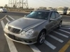Photo Very good mercedes e500 golden 2003 import from...