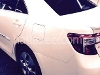 Photo Toyota Camry 2013 Sharjah White