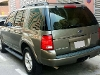 Photo Used Ford Explorer 2004 Car for Sale in Dubai