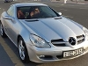Photo Used Mercedes-Benz SLK-Class 2007 Car for Sale...