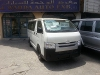 Photo Toyota hiace export only diesel 2.5L, 15...