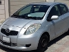 Photo Toyota YARIS 2008 Silver Hatchback For SALE...