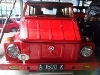 Foto VW Safari Antik 6pintu th1974 Merah