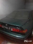 Foto Toyota Camry Th2001